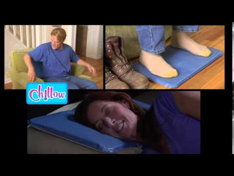 Chillow Pillow Youtube