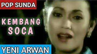 Lagu Sunda -Kembang Soca - Yeni Arwan BBR, Pop sunda artist BBR,