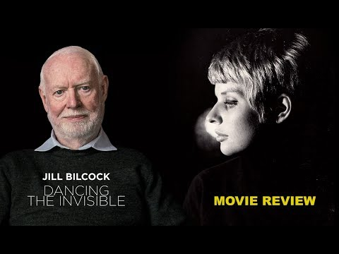 David Stratton Recommends: Jill Bilcock Dancing The Invisible
