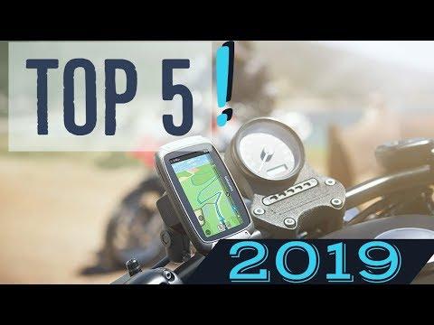 Best Motorcycle GPS In 2019