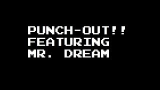 [NES] Punch-Out!!: Featuring Mr. Dream - Walkthrough