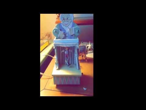 Get petty Pinocchio music box ebay