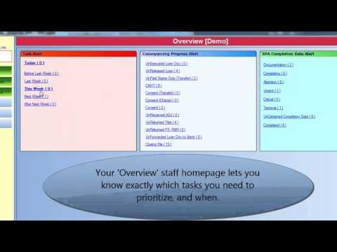 Denning Law Office Suite Full Demonstration (High Res)