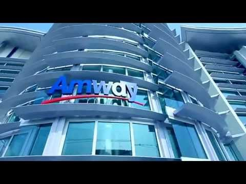 Amway Plaza   Siêu thị Amway Thailand
