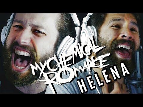 HELENA - My Chemical Romance - (Caleb Hyles & Jonathan Young)