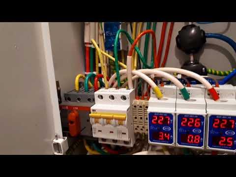 Автоматический выключатель, подбор и селективность.Как правильно выбрать автоматический выключатель.