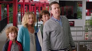 Vacation - meet the griswolds trailer [hd]