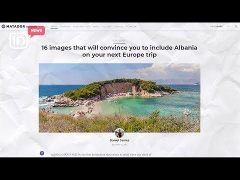 Shqipëria turistike,16 destinacionet që duhen vizituar në vendin tonë