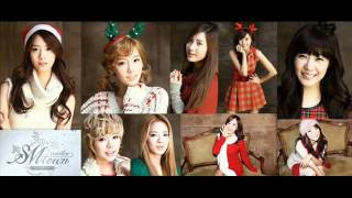 [Cover SNSD] Diamond Acapella Ver. By Little Fairy