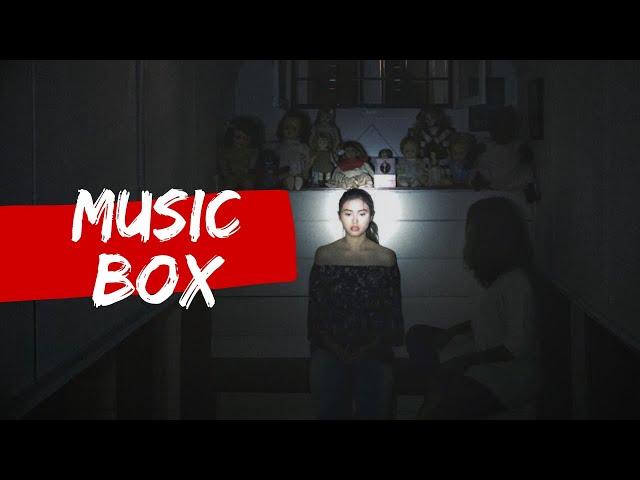 MUSIC BOX   Horror short film