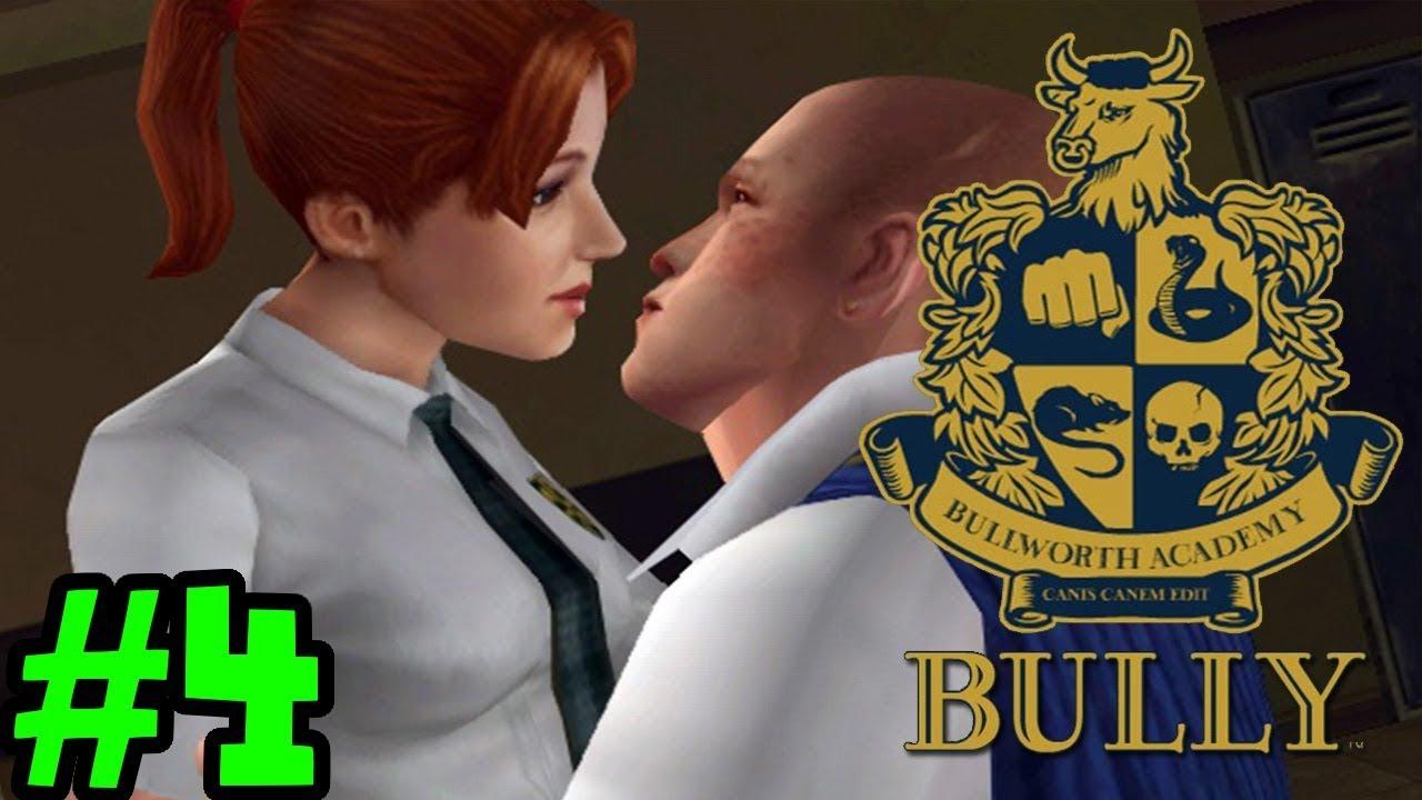 Đại Ca Trung Học Cua Gái Bá Đạo – Tập 4 – Bully Scholarship Edition | Big Bang