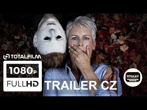 Halloween (2018) CZ HD trailer