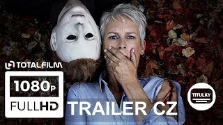 Halloween (2018) CZ HD trailer