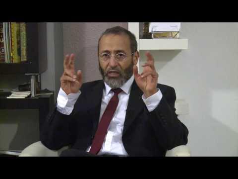 La discipline de la théologie spéculative Formation des Imams et jeunes prédicateurs Tareq Oubrou