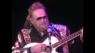 David Allan Coe - The Ride and Long Haired Redneck (Live at Farm Aid 1994)