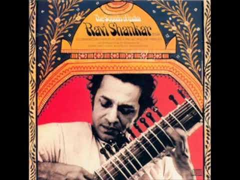 Ravi Shankar - Sindhi Bhairavi