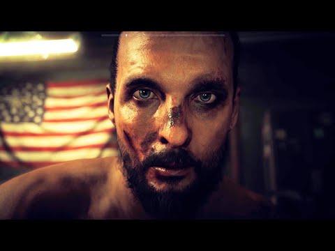 Far Cry 5 Endings Explained