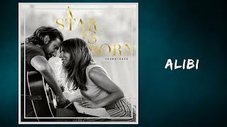 Bradley Cooper - Alibi (Lyrics) Video