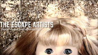 The Escape Artists - American Girl Series - Season 1 Episode 3
