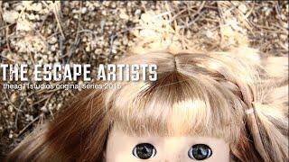 The Escape Artists - American Girl Series - Season 1 Episode 3