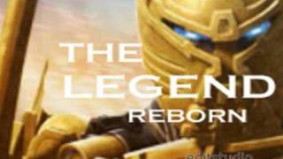 ALL-NEW SONG from Bionicle: The Legend Reborn - Ride