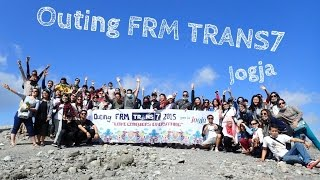 FRM Outing In Jogja - Love Conquers Everything [Official Trailer] 2015