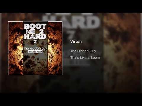 The Hidden Guy - Virton mp3 ke stažení