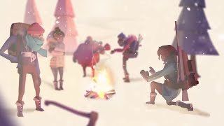 Project Winter - Gameplay Trailer