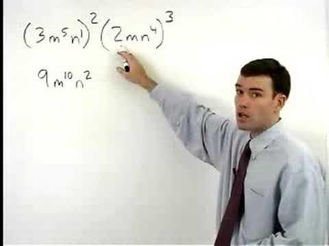 Algebra for Dummies - MathHelp.com - 1000+ Online Math Lessons
