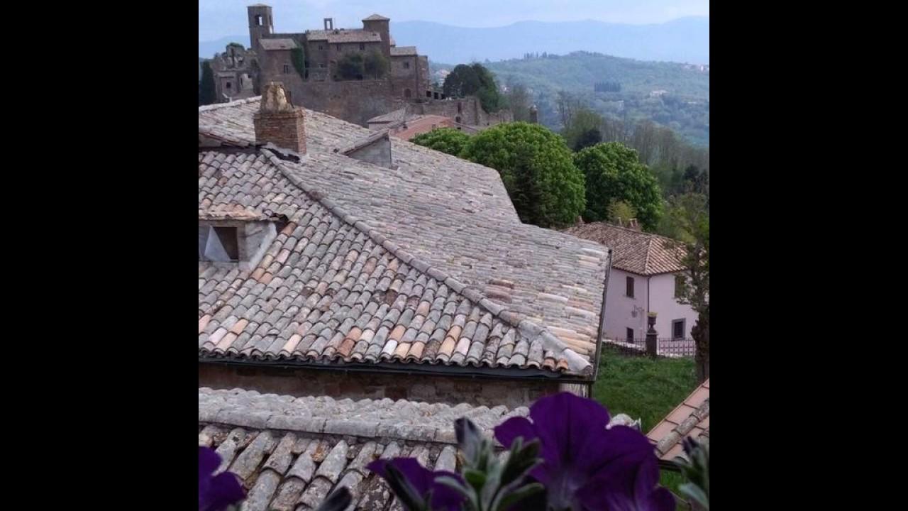 Piccolo Borgo Celleno Italy
