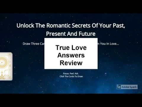 True Love Answers Review   Is True Love Answers Good?