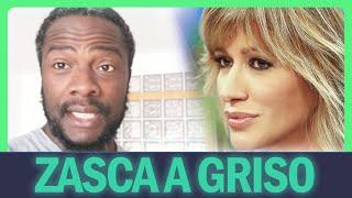 El negro de Vox REMATA a Susanna Griso