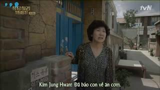 REPLY 1988 Cảnh gọi về ăn cơm huyền thoại