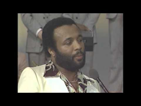 Andrae Crouch Interview 1  - (1980) PTL Club - Jim Bakker
