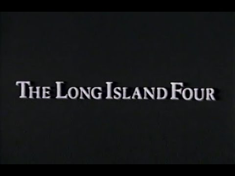 The Long Island Four [Anders Grafstrom, 1980] Lance Loud Klaus Nomi