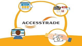 Làm tiếp thị liên kết với Accesstrade | Tủ Sách Vàng