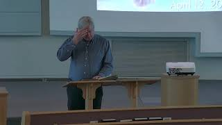 The Gospel of Jesus Christ - Lesson 5