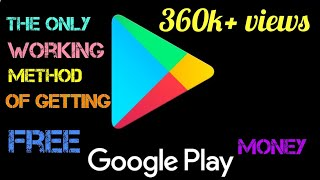 How to get infinite money on Google Play (No root or hack)