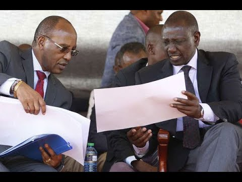 DP Ruto: It is time to spread friendship and development to all