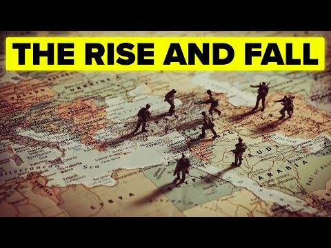 The Rise and Fall of the Most Radical Group in the World