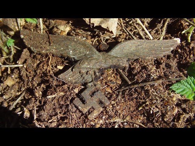 Sondeln ( 35 ) Verlorene Dinge -- ++ Der lange Weg  3/5 ++ -- Treasure Hunting