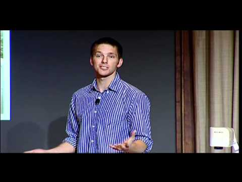 Nerd Fitness and Resetting the Game of Life: Steve Kamb at TEDxEmory 2012