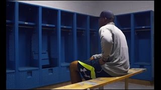 "Part 2 Huddle Up with Cam Newton | ""Be Humble or Be Humbled"""