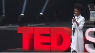 Somos todos Humanae | Angelica Dass | TEDxSaoPaulo
