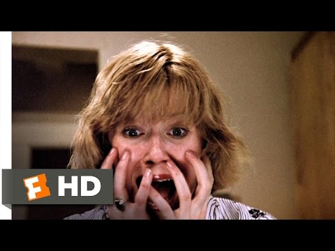 Friday the 13th Part 2 (1/9) Movie CLIP - Look Out, Alice! (1981) HD