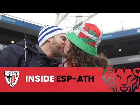 📽 RCD Espanyol I INSIDE I J21 LaLiga Santander 2019-20