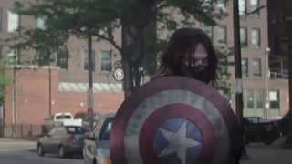 Repeat youtube video The Winter Soldier: Centuries