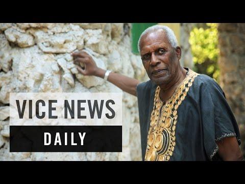 VICE News Daily: Haiti's Supreme Voodoo Leader Passes Away