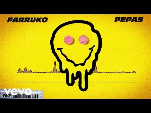 Farruko - Pepas tonos de llamada