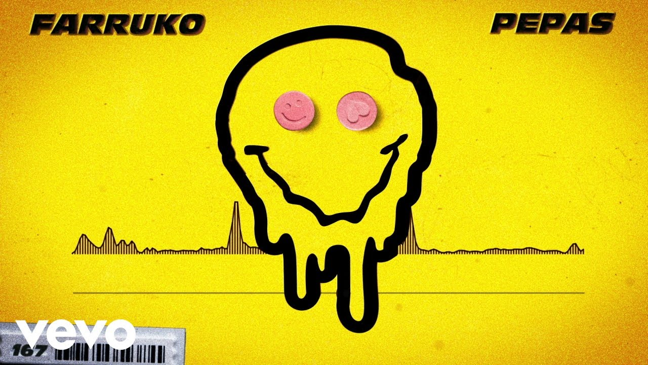 Farruko - Pepas (Audio)
